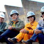 A Participação feminina no setor de obras