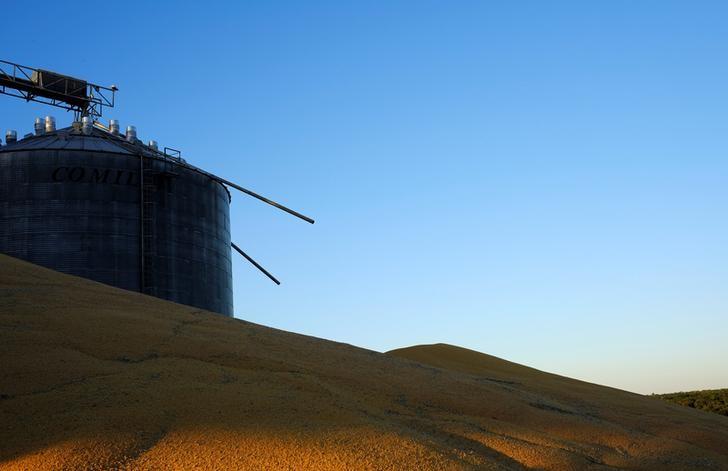 usina de etanol de milho da fs bioenergia
