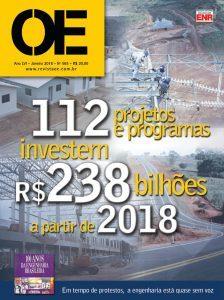 programas e projetos de investimentos
