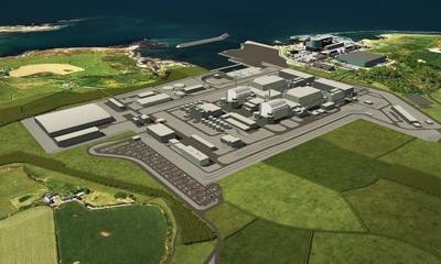 Hitachi se prepara para cancelar planos para usina nuclear de US $ 20,6 bilhões no País de Gales