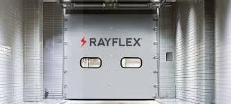 Design das portas da Rayflex conquista confiança da Breton
