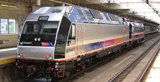 NJ Transit assina pedido de US$ 669 milhões com a Bombardier