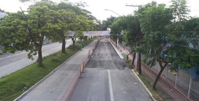 Obras do Corredor Leste-Itaquera (SP) têm cerca de 50% de avanço