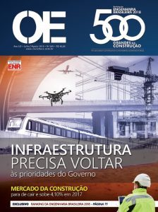 infraestrutura voltar