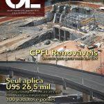 CPFL Renováveis investe para gerar mais 2,4GW