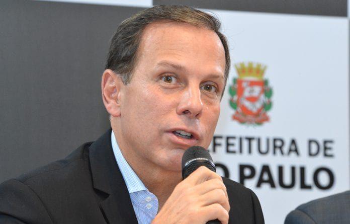 Governo de SP libera aporte de R$ 230 mi para infraestruturas municipais