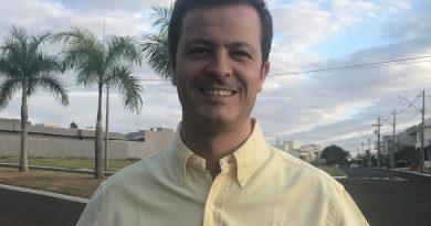 Ricardo Duarte, diretor de contratos do Grupo Rio Verde fala sobre a obra do Olimpia Park Resort