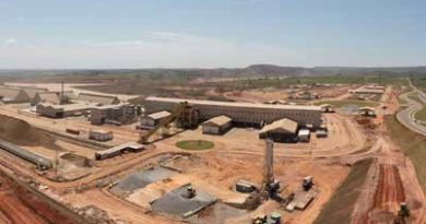 Yara constrói 1a planta integrada do segmento desde 2000