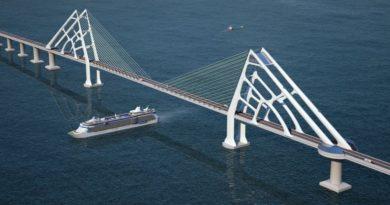 Governo publica aviso de licitação da ponte Salvador – Itaparica