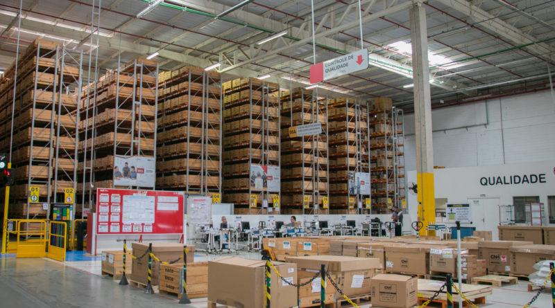 CNH terá e-commerce exclusivo para peças da Case e New Holland