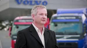 Fenatran 2019: Alvaro Menocin, gerente de Engenharia de Vendas da Volvo, destaca os caminhões rígidos da marca