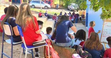 Governo do RS libera R$ 31,4 milhões para obras em escolas