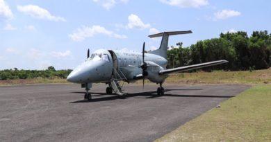 Aeroporto de Oriximiná recebe investimentos do Governo Federal para obras de revitalização