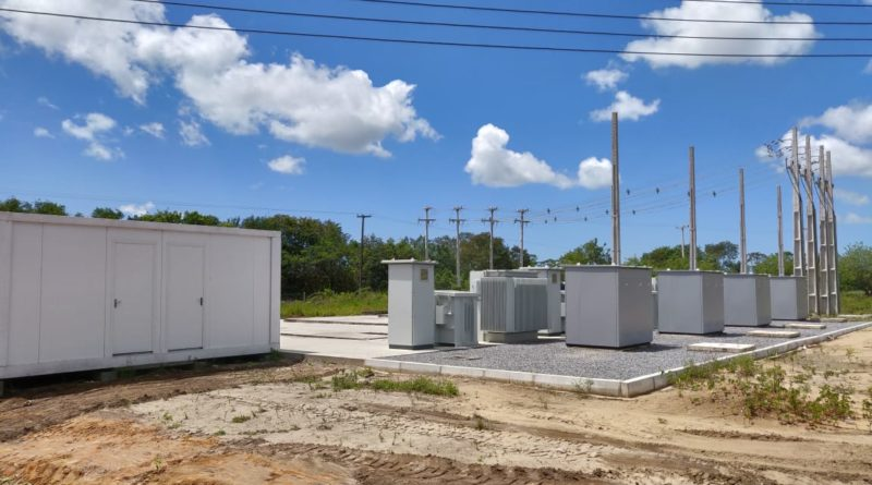 ENC Energy inaugura usina  de biogás em Pernambuco