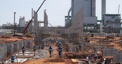 Cesbe atua na expansão do Projeto Puma da Klabin no Paraná