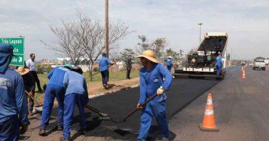 Licitação de R$ 6 milhões prevê pavimentação e drenagem na região norte