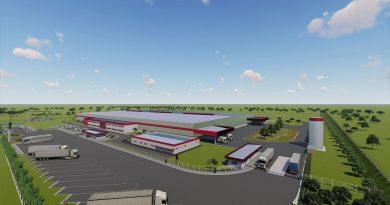 Empresa de autopeças investe R$ 200 milhões e prevê 250 empregos em nova fábrica em Roseira