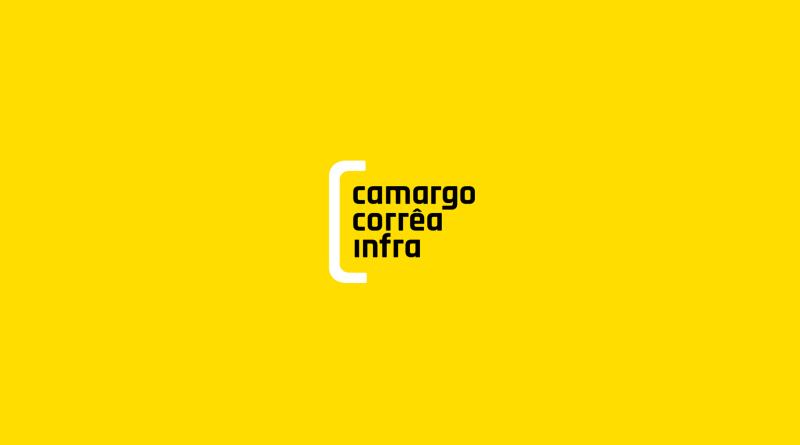 Camargo Corrêa concorre ao InovaInfra
