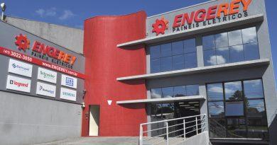 Engerey anuncia planos de expansão para Norte e Nordeste