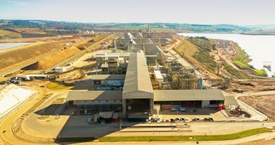 2ª etapa do Complexo Minero-Industrial de Salitre será entregue ano que vem