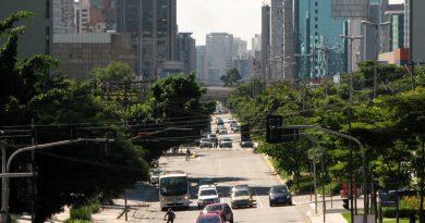 Capital paulista terá R$ 200 milhões para obras no corredor da Avenida Chucri Zaidan