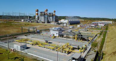Eneva sofre atraso de equipamentos para térmicas em RR e MA