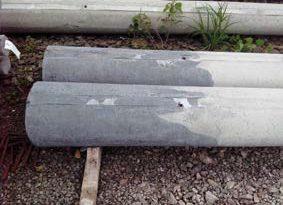 CPFL: poste de concreto armado autoaterrado reduz riscos