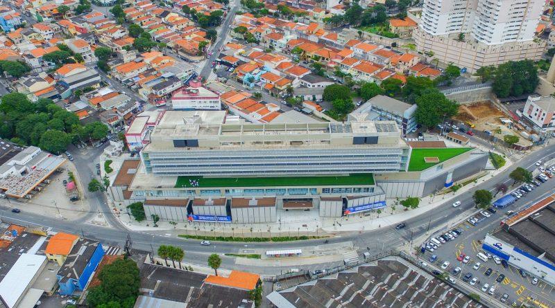 Construído pela MPD Engenharia, Hospital de Urgência de São Bernardo (SP) é inaugurado