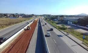 Ampliação da capacidade da Rodovia Niterói-Manilha (RJ)