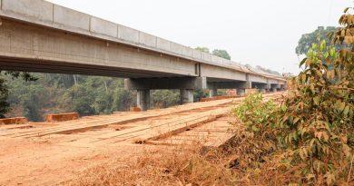 Governo finaliza construção de pontes de concreto e melhora logística no Médio-Norte