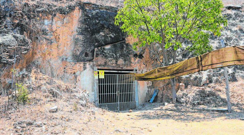 Consórcio Galvani e INB retoma projeto de urânio em Itataia, CE