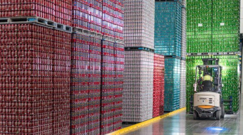 Ball terá nova fábrica de latas de alumínio no país