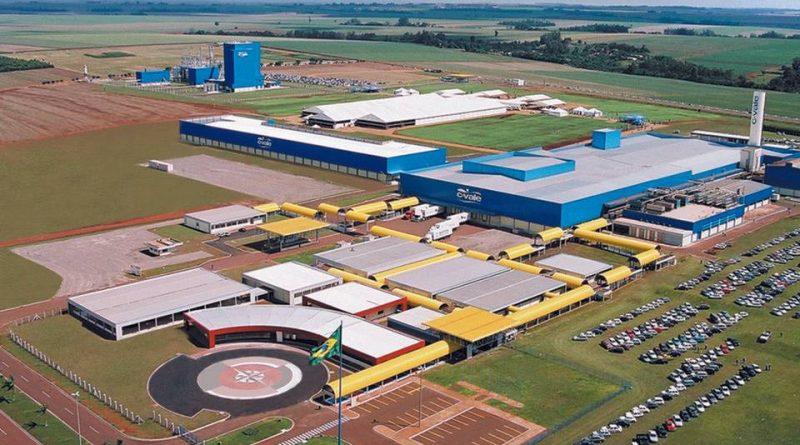 C.Vale vai construir planta de soja orçada em R$552 mi