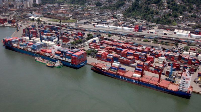 Privatização do porto de Santos gera dúvidas no setor privado