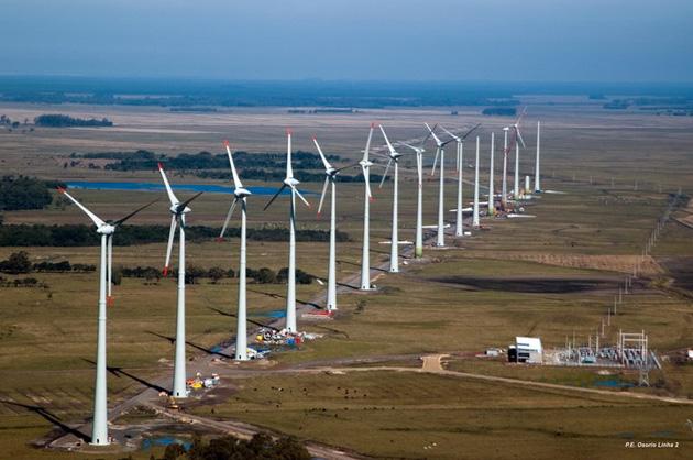 Novos projetos eólicos querem expandir no mercado livre com formatos inovadores