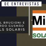 Daniel Brugioni e Ricardo Gusmão da Mills Solaris destacam soluções para obras complexas