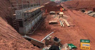 Governo Federal firma parceria com o estado do Paraná e Itaipu para investimentos em infraestrutura