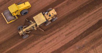 Sobratema estima 22% de aumento nas vendas de equipamentos da linha amarela em 2020