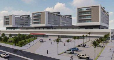Hospital Universitário do CE será construído por consórcio liderado pela Engeform