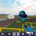 Programa modela em 3D BIM ativos de infraestrutura de saneamento