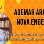 Ademar Araújo, da Nova Engevix, destaca a presença da engenharia em obras de gás
