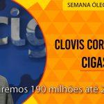 Clovis Correia Junior apresenta os projetos da empresa