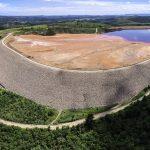 Descaracterização de barragens mobiliza 150 empresas