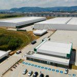 Condomínio logístico complexo é entregue em 6 meses