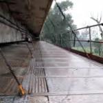 A solução versátil de acesso suspenso na estrutura