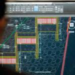 Plataforma BIM dá suporte em projetos industriais diversificados